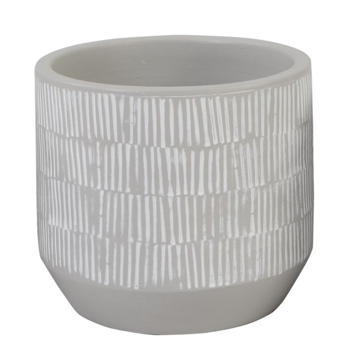 FP Collection Mali Planter Natural  ] 174824 - Flower Power