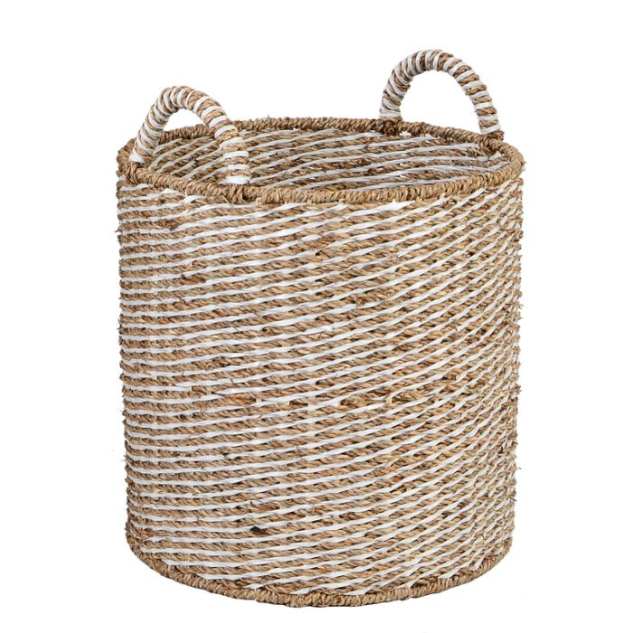 FP Collection Paterson Storage Basket  ] 174889P - Flower Power