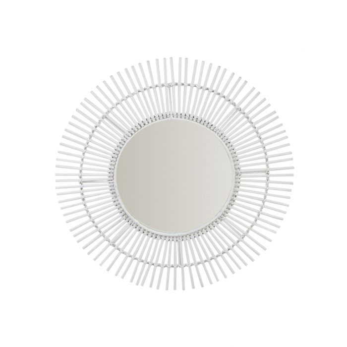 FP Collection Euston Cane Wall Mirror  ] 174896 - Flower Power