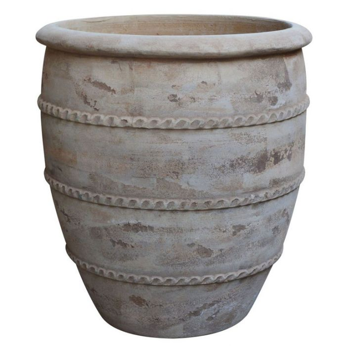 FP Collection Barshi Egg Pot With Lip  ] 174949P - Flower Power