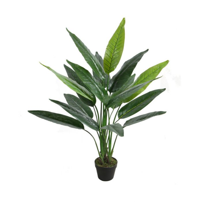 FP Collection Artificial Potted Traveller Palm  ] 175052 - Flower Power