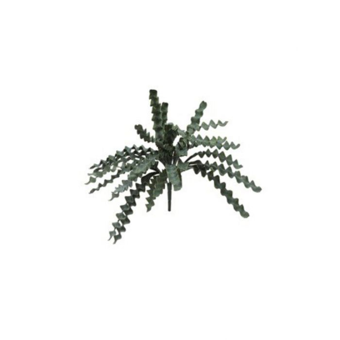 FP Collection Artificial Asplenium Fern Bush  ] 175504 - Flower Power