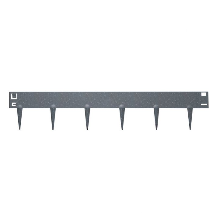 EverEdge Garden Edging Galvanised  ] 176306 - Flower Power