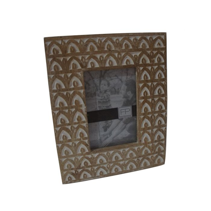 FP Collection Zoey Photo Frame  ] 176524 - Flower Power