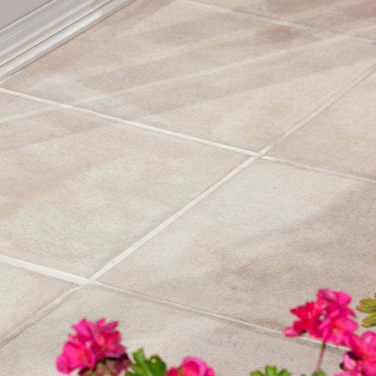 Abode Paver Linen - Instore Only  ] 176990 - Flower Power