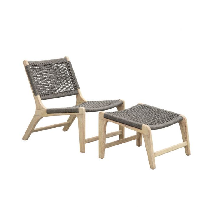 FP Collection St Tropez Outdoor Sunlounge  ] 177402 - Flower Power