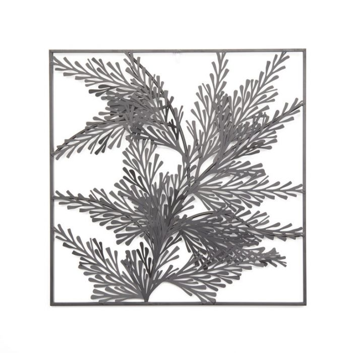 FP Collection Papyrus Metal Wall Art  ] 177425 - Flower Power