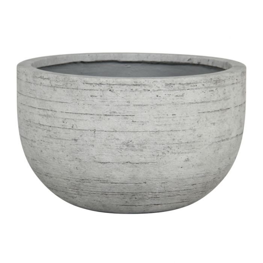 FP Collection Southampton Bowl Pot Ash  ] 177558P - Flower Power