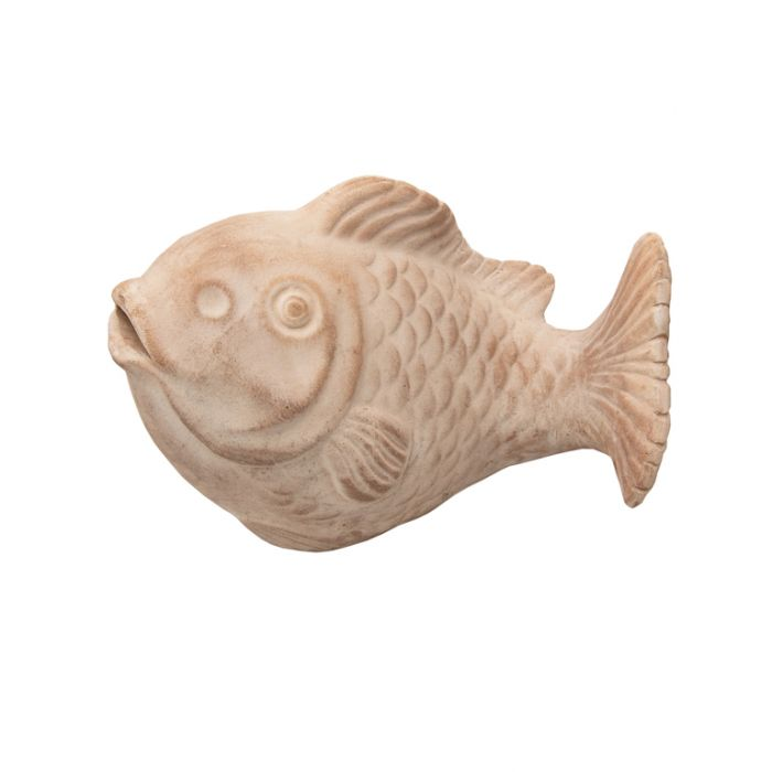 FP Collection Mahi Fish Garden Statue  ] 177760 - Flower Power