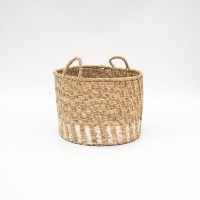 FP Collection Shore Storage Basket  ] 177794P - Flower Power