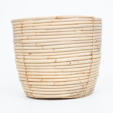 FP Collection Nile Rattan Storage Basket  ] 177867P - Flower Power