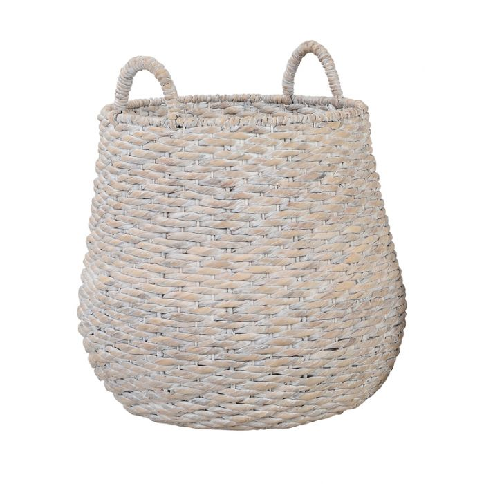 FP Collection Amalfi Storage Basket  ] 178029P - Flower Power