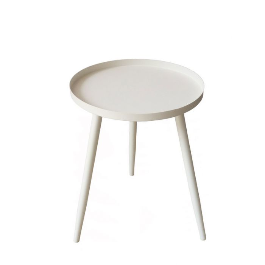 FP Collection Copenhagen Table White  ] 178110P - Flower Power