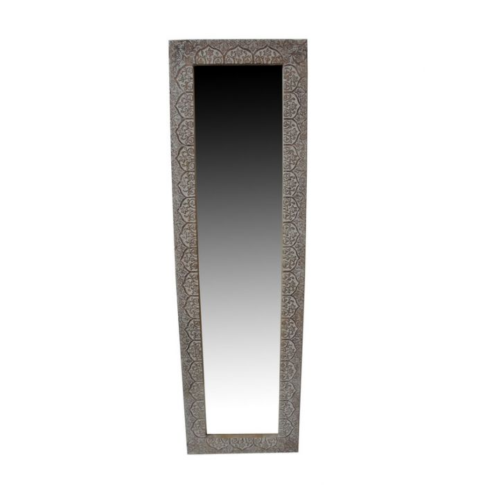 FP Collection Tahlia Timber Long Wall Mirror  ] 178205 - Flower Power
