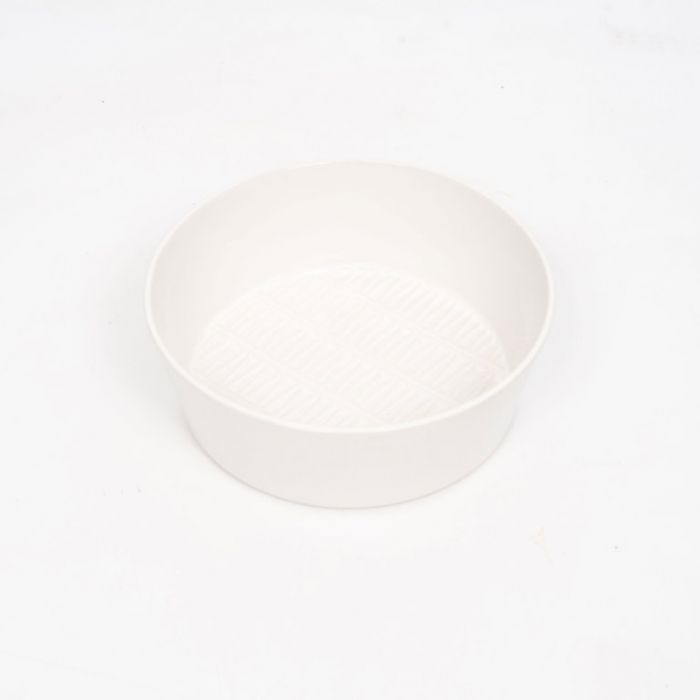 FP Collection Chevron Salad Bowl  ] 178461P - Flower Power
