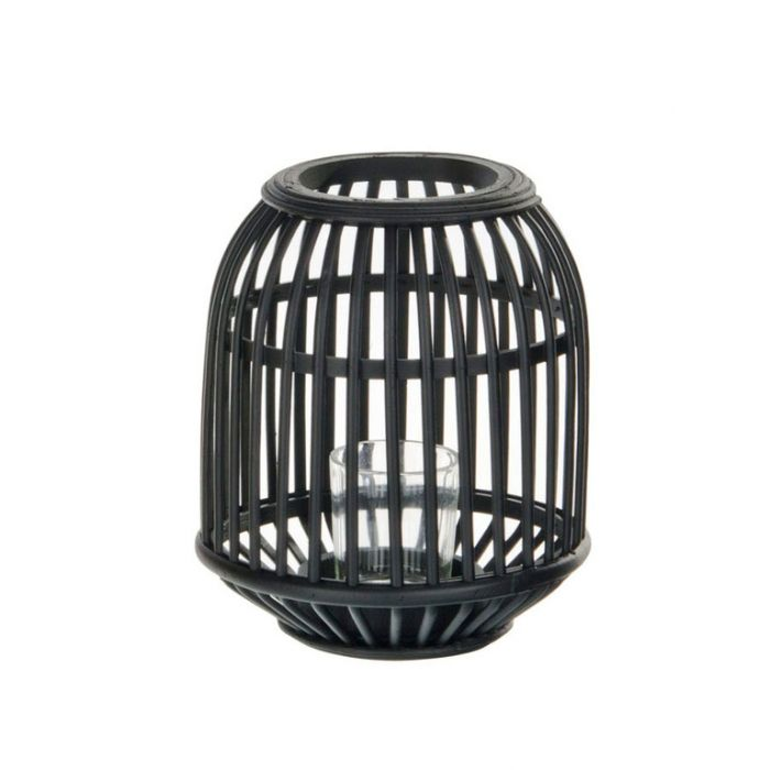 FP Collection Bamboo Birdcage Lantern  ] 178580 - Flower Power
