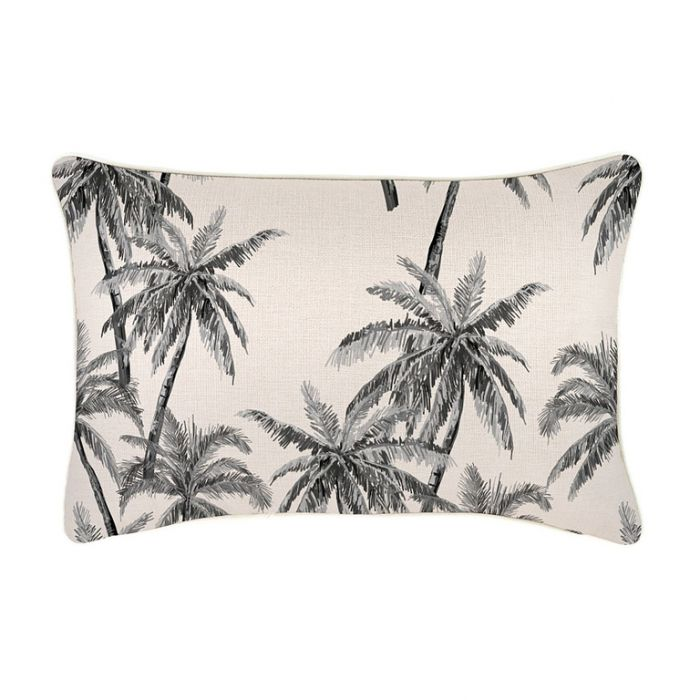 Escape to Paradise Castaway Cushion  ] 178827 - Flower Power