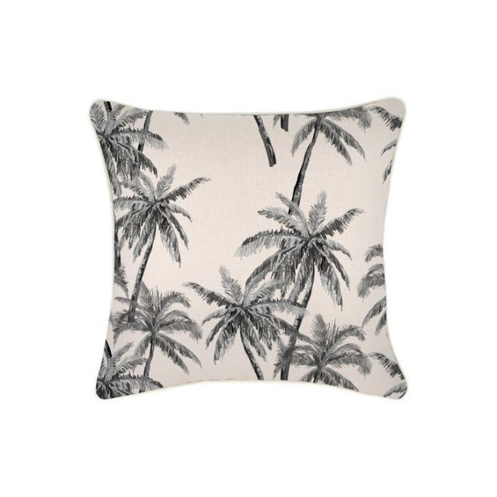 Escape to Paradise Castaway Cushion  ] 178828 - Flower Power