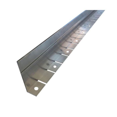 Link Edge 50mm Aluminium  ] 179052P - Flower Power