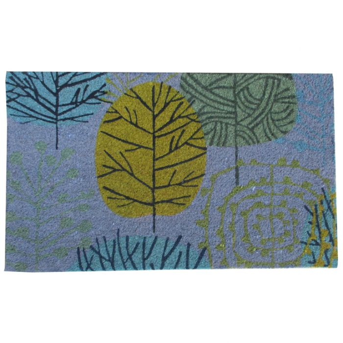 FP Collection Door Mat Austin  ] 179774 - Flower Power