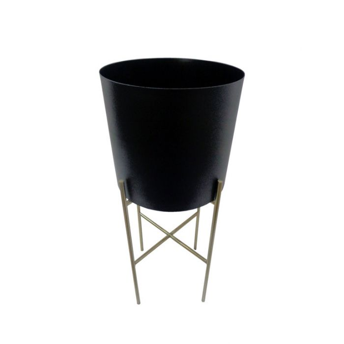 FP Collection Soho Planter with Stand Small  ] 180136P - Flower Power