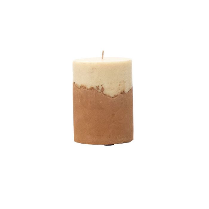 ARTISAN by FP Collection The Beekeeper Pillar Candle  ] 180308 - Flower Power