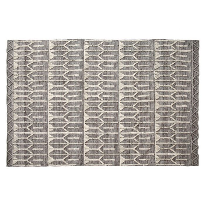 FP Collection Amalia Rug Grey  ] 180331P - Flower Power
