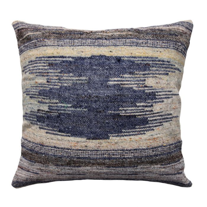 FP Collection Aztec Wool Cushion  ] 180342 - Flower Power
