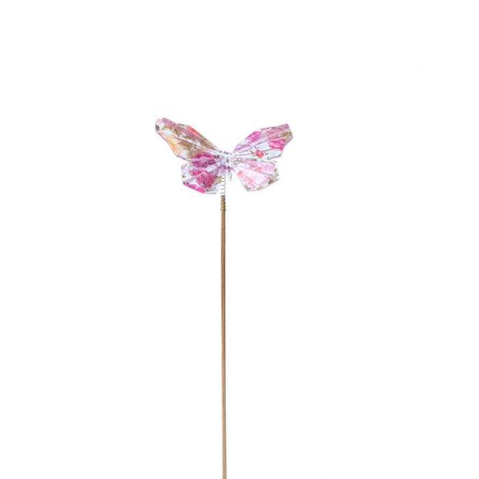 FP Collection Butterfly Angel Pink/Gold  ] 181833 - Flower Power
