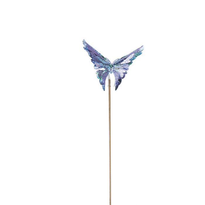 FP Collection Butterfly Monarch Purple  ] 181838 - Flower Power