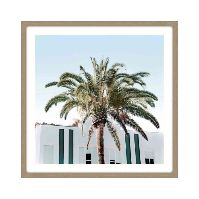 FP Collection South Beach Wall Art  ] 181848 - Flower Power