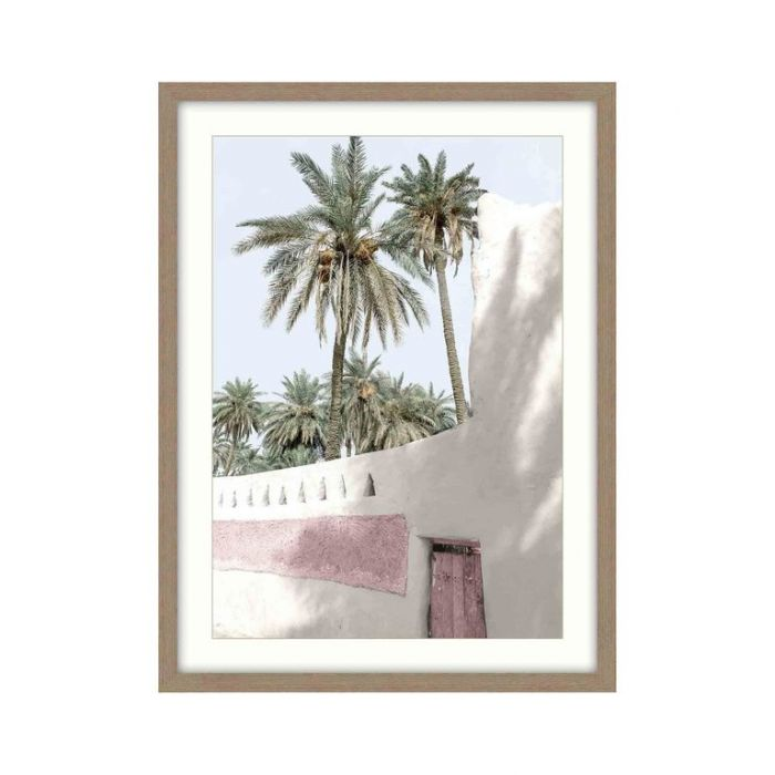 FP Collection Lanzarote Wall Art  ] 181850 - Flower Power