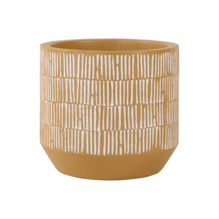 FP Collection Mali Planter Amber  ] 182086 - Flower Power