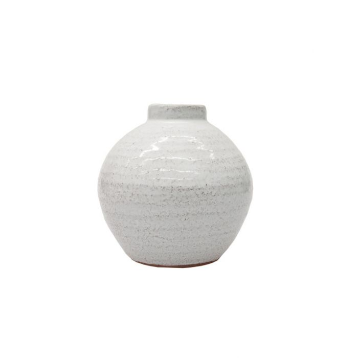 FP Collection Adira Squat Vase  ] 182253 - Flower Power