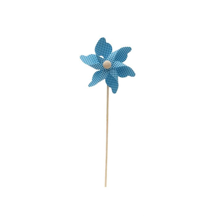 FP Collection Kids Windmill Spotty Blue  ] 182406P - Flower Power