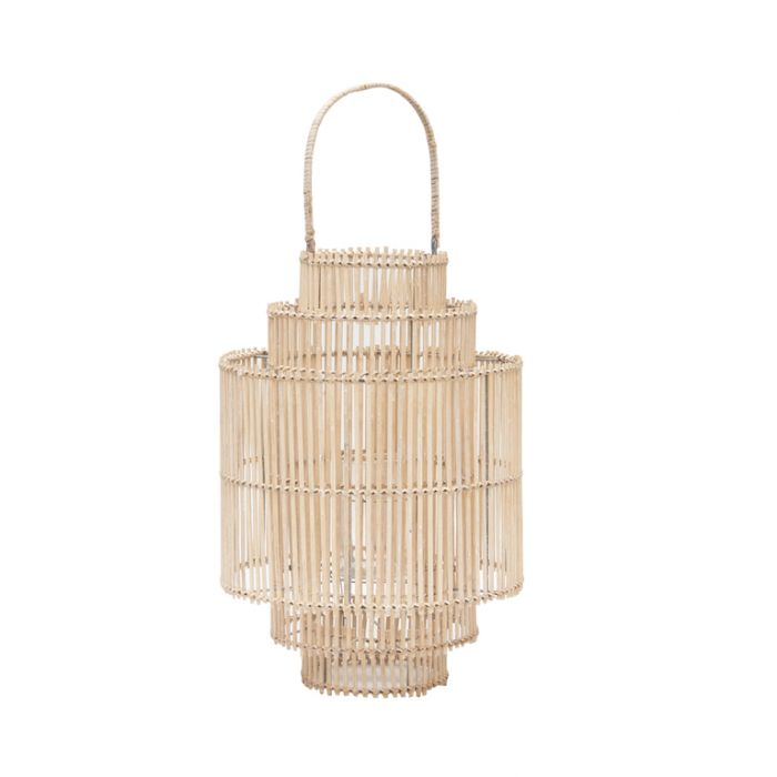FP Collection Antigua Lantern  ] 182424 - Flower Power