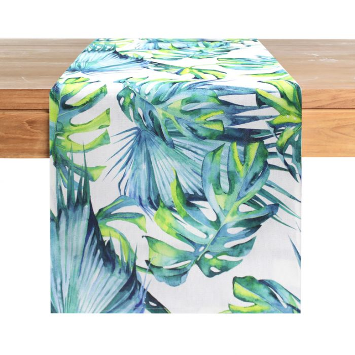 FP Collection St Lucia Table Runner  ] 182647 - Flower Power