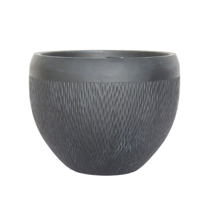 FP Collection Marlow Bowl Black  ] 183771P - Flower Power