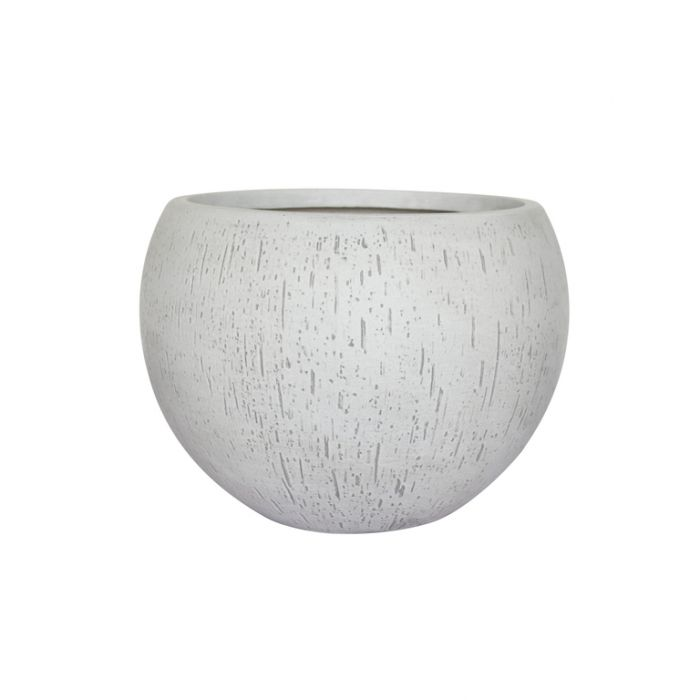 FP Collection Crawford Bowl White  ] 183808P - Flower Power