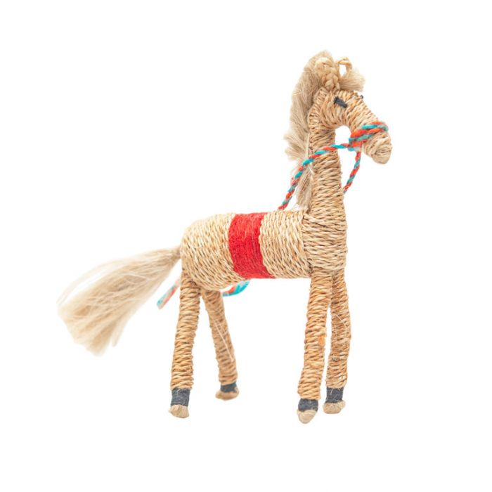 FP Collection Henry the Horse Toy  ] 184430 - Flower Power