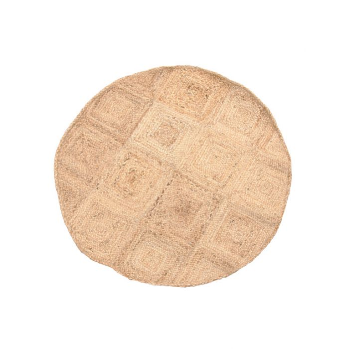 FP Collection Avoca Round Rug  ] 184445P - Flower Power