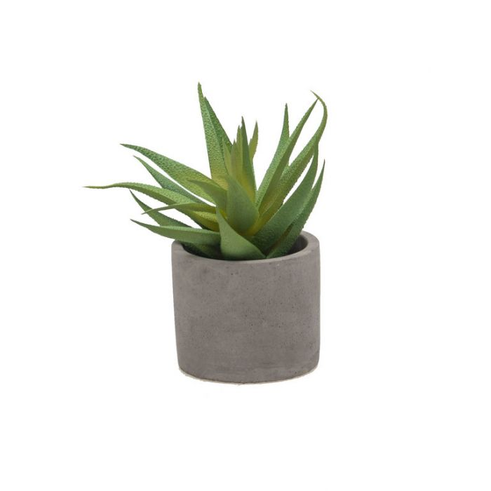 FP Collection Artificial Potted Aloe  ] 184488 - Flower Power
