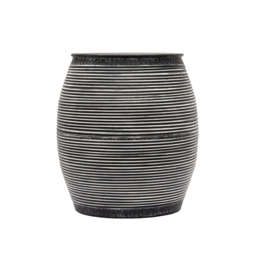 FP Collection Daria Aluminium Stool  ] 184492 - Flower Power