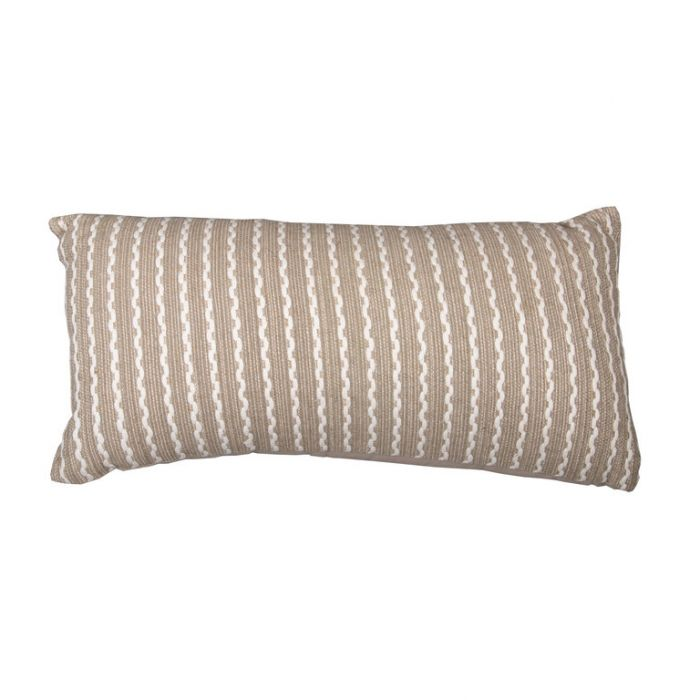FP Collection Lagoon Cushion Sage  ] 184545 - Flower Power