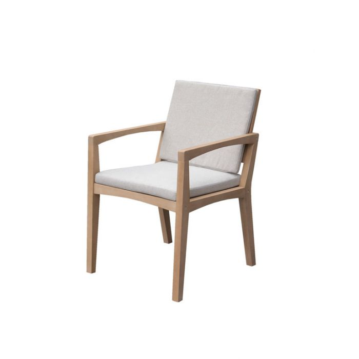 FP Collection Alpine Outdoor Dining Chair  ] 184752 - Flower Power