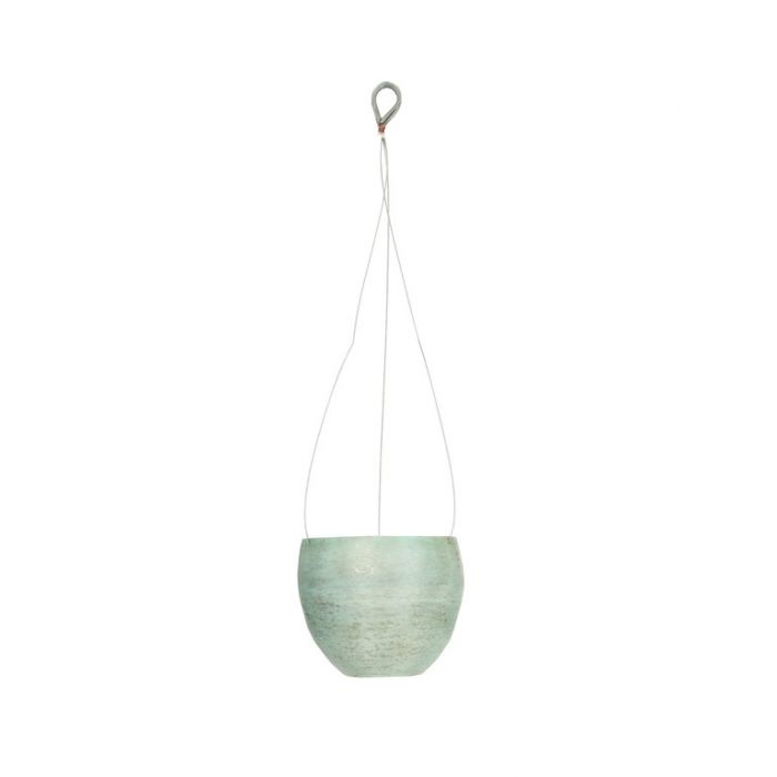 FP Collection Ada Hanging Planter Blue  ] 184793P - Flower Power