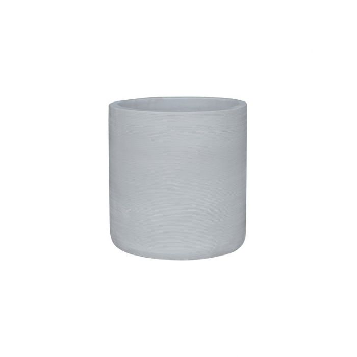 FP Collection Willow Planter Drum  ] 185120P - Flower Power