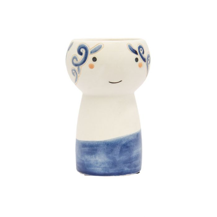 FP Collection Little Curly Sue Planter  ] 185439 - Flower Power