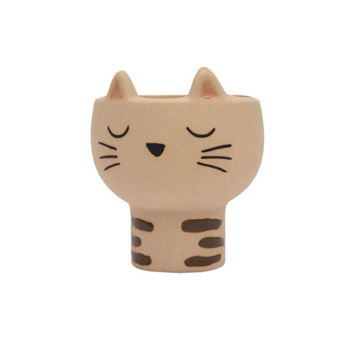 FP Collection Mr Whiskers Planter  ] 185486 - Flower Power