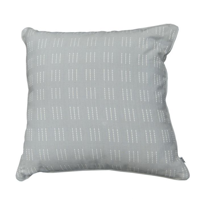FP Collection Cushion Alpine Grey  ] 185764 - Flower Power